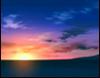 branchandroot: dawn over the sea (sea dawn)