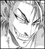 branchandroot: Hiruma with demon teeth (Hiruma evil)