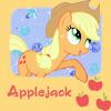achocolatati: Applejack (Applejack)