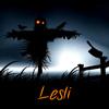 lesli: (Hall lesli scarecrow)