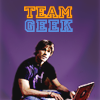 syllic: ([spn] team geek)