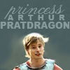 syllic: ([merlin] princess pratdragon)