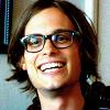 yesimagenius: (Giant smile nerd glasses)