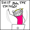 kerithwyn: Ship ALL the things! (Ship ALL the things!)