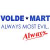 tsukinofaerii: Volde-Mart: Always Most Evil. ALWAYS. (Volde*Mart)