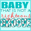 tsukinofaerii: Baby that is not a righteous groove (righteous groove)