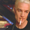 juliet316: (BTVS: Spike bad boy)