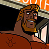 italktofish: cap from wf.toonzone.net (Heroically standing around)