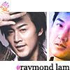 alectoperdita: (Raymond Lam)