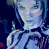 highways: [The AI Cortana from Halo, her expression is sort of blank but unhappy.] (HALO ☌ I have defied gods and demons.)