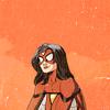 naushika: (Comics - Jessica - spider ladyyyy)