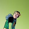 naushika: (Comics - Loki - green)