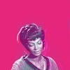 naushika: (Star Trek - Uhura - pink)