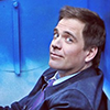 veryspecialagent_dinozzo: (just hanging out in the blue box)