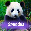2pandas: (Panda // Name)