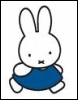 sweetfoolthemouth: (miffy)