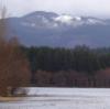 arliss: mountain (Padden Lake)
