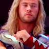genarti: Thor, eyes half-closed, looking as if he's taking a moment to process something headache-inducing ([mcu] ugh you did not)