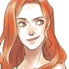 shipwreck_light: Portrait of Nene smirking by DoroDraws. (Nene)