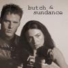 kazbaby: (Butch & Sundance (John/Aeryn))