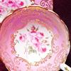 vanillarose: (rose tea)