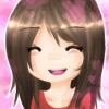 thefrukinghero: A drawing of me! ;w; (anime, Art, Pata's art)