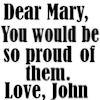 vexed_wench: (SPN - Dear Mary)