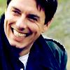 ladycat1170: Jack smile