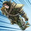 megazero_to_superhero: Beware of low-flyin' heroes! (✪ Action ★ Flying)