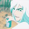 cruelest_month: Ukitake is love (always time for tea)
