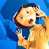 magicalmartha: (Coraline is surprised)