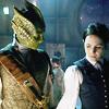 veleda_k: Jenny and Madame Vastra from Doctor Who (Doctor Who- Jenny/Vastra)