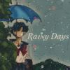 manoah: (Rain)