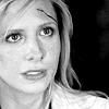 thraceadams: (Buffy B&W)