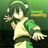 ranalore: (toph there is no spoon)