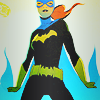 madeupofstars: (don't ever forget to be awesome [Batgirl)