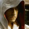 deadlybanker: (Under the assassin hood)