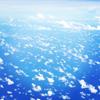 al28894: (Clouds. Peaceful. Serene Calm)
