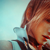be running up that hill 💗: FFXIII ☄ ⌈Lightning ; pause⌋