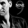 clocketpatch: (Nine)