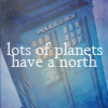 clocketpatch: (TARDIS)