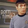 leandraholmes: (Porn Time)