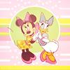 chacusha: (minnie & daisy = bffs)
