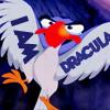 chacusha: (zazu - i am dracula)