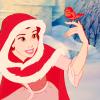 chacusha: (belle - winter)