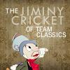 chacusha: (team classics)