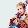 chacusha: (ff - balthier)