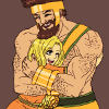 olympic_lion: (Hugs for the adorablest Vanir!)