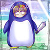 whymzycal: Sanzo from Saiyuki in a penguin suit (Sanzo penguinsuit)