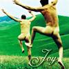 chaosraven: jumping for joy (joy!)